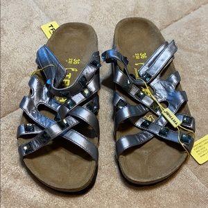 Birkenstock Tatami Style Sandals